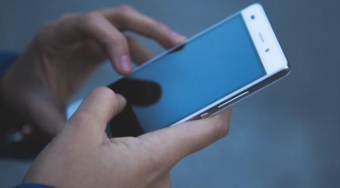 Ilustrasi Smartphone Android, Gadget. Kredit: Pexels via Pixabay