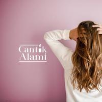Ilustrasi rambut sehat. (unsplash.com)