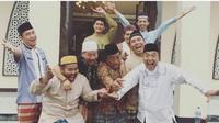 Sinetron SCTV, Tuhan Ada di Mana-Mana. foto: Instagram (tuhanadadimanamana.sctv)