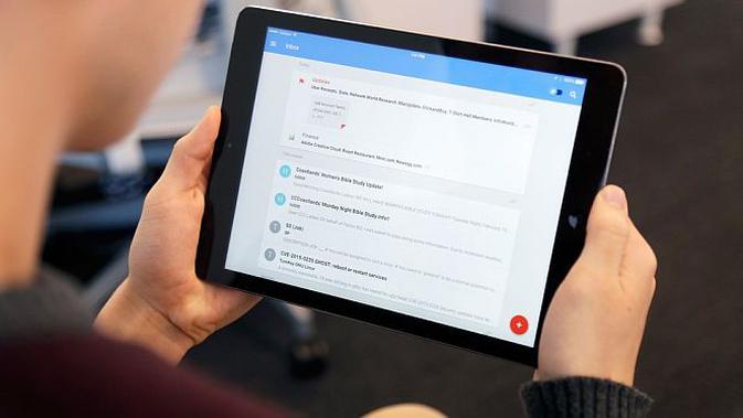 Google Inbox kini tersedia untuk iPad dan tablet Android, serta browser Firefox dan Safari.