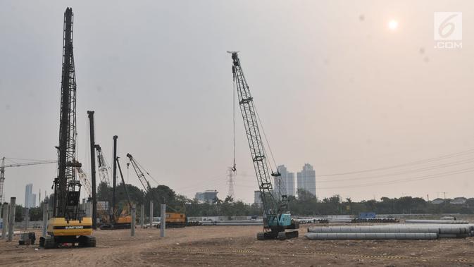 PJAA Pemprov DKI Beri Kemudahan Kredit Usaha Pembangunan Ibu Kota - News Liputan6.com