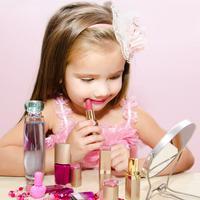 Brand kecantikan Korea Selatan luncurkan produk kosmetik khusus anak-anak. (Foto: shutterstock)