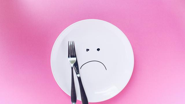 [Fimela] Ilustrasi Diet