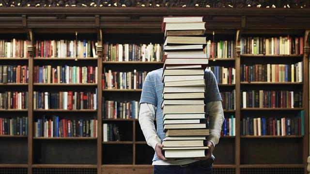 Negara Ini Paling Banyak Terbitkan Buku Di Dunia - Lifestyle Liputan6.com