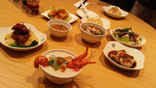 Manjakan Lidah Dengan Menu Makan Malam Baru Dari Tim Ho Wan