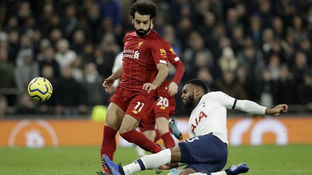 Firmino Antar Liverpool Bungkam Tottenham Hotspur