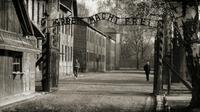 Auschwitz. (Sumber PxHere)