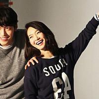 Baru-baru ini Dispatch memberitakan jika Kim Woo Bin berpacaran dengan Shin Min Ah. (via dispatch)