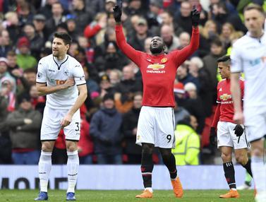 Manchester United, Premier League, Swansea City