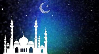Ilustrasi Idul Fitri, Idulfitri, Lebaran, Islami