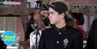 Tanggapan Dul soal foto Al Ghazali yang jadi viral di sosial media.
