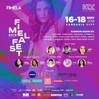 Sederet agenda menarik di ajang Fimela Fest 2018 yang tak boleh terlewatkan. (Fimela)