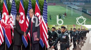 Ini dia tiga berita video viral dari liputan6.com, vidio.com dan bola.com yang ramaikan media sosial.