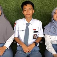 Nama Indonesia kembali harum, kali ini siswa SMKN 4 Malang memenangkan kompetisi animasi dalam ajang SEA Creative Camp 2018. (Sumber Foto: Kapanlagi.com)