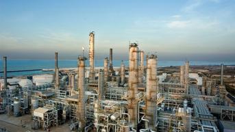 Hemat Devisa, Pertamina Bangun Kilang Petrokimia Terbesar di Asia Tenggara
