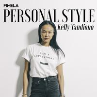 Personal Style Kelly Tandiono
