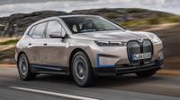 CEO BMW Oliver Zipse mulai kirim sinyal perang untuk Tesla