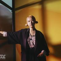 Eksklusif Gloria Jessica (Foto: Bambang E Ros, Digital Imaging: Muhammad Iqbal Nurfajri/Fimela.com)