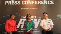 Garmin Run Indonesia 2019. foto: dok.Erajaya