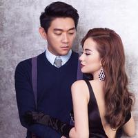 Pihak manajemen sebut Ifan Seventeen yakin istrinya masih hidup. (instagram/dylan_sahara)