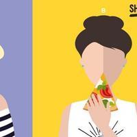 Inilah arti camilan manis dan asin yang kamu santap. (Sumber foto: vemale.com)