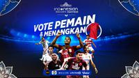 Indonesian Soccer Awards 2019 (KLY)