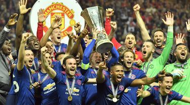 Manchester United (MU)