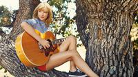 Taylor Swift (Pinterest)
