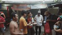 KOPHI Gandeng Falcon Pictures Berikan Donasi