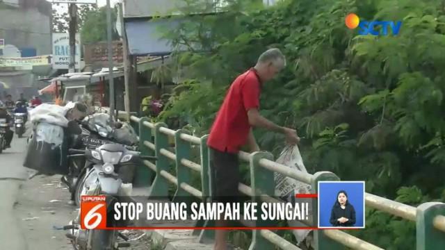 Berita Buang Sampah Sembarangan Hari Ini Kabar Terbaru