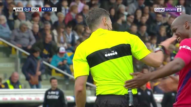 Berita video highlights Serie A 2018-2019 antara Parma melawan Fiorentina yang berakhir dengan skor 1-0, Minggu (19/5/2019).