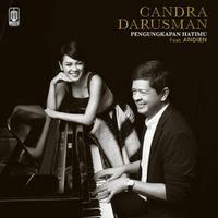 Candra Darusman - Andien (Dok Musica Studios)