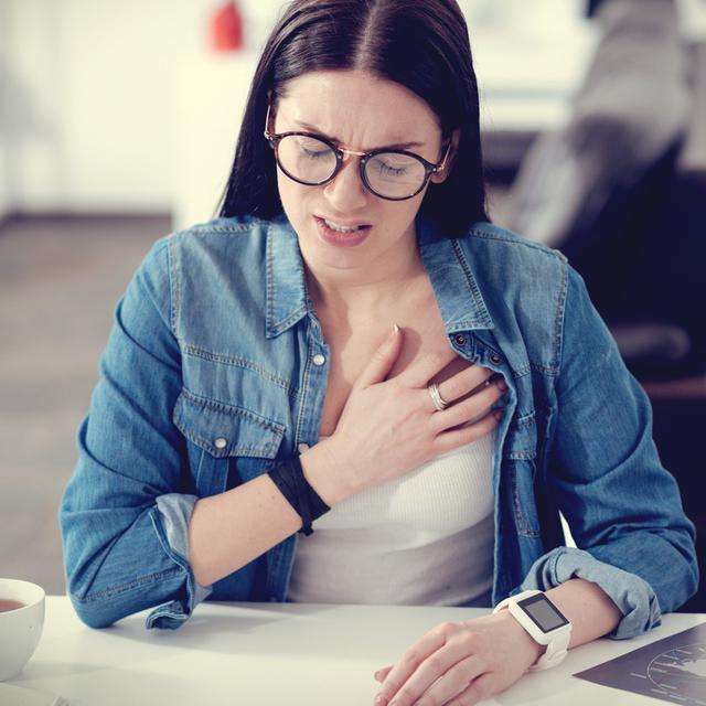 Gejala Penyakit Jantung Lemah Pada Wanita Kenali Sedini Mungkin