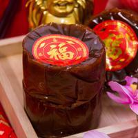 ilustrasi kue keranjang/copyright Shutterstock
