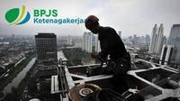 Ilustrasi BPJS Ketenagakerjaan. (M. Iqbal/Liputan6.com)