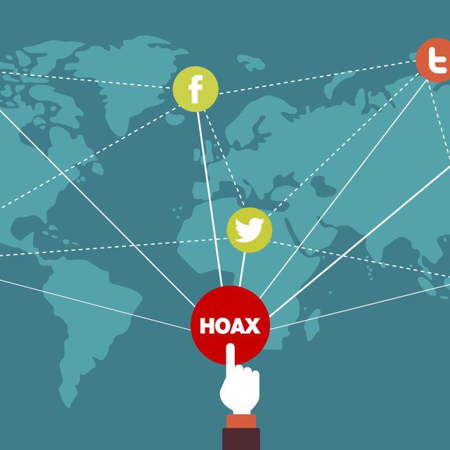 Asli atau Hoax Cek Keaslian Berita dengan 4 Cara Ini Tekno