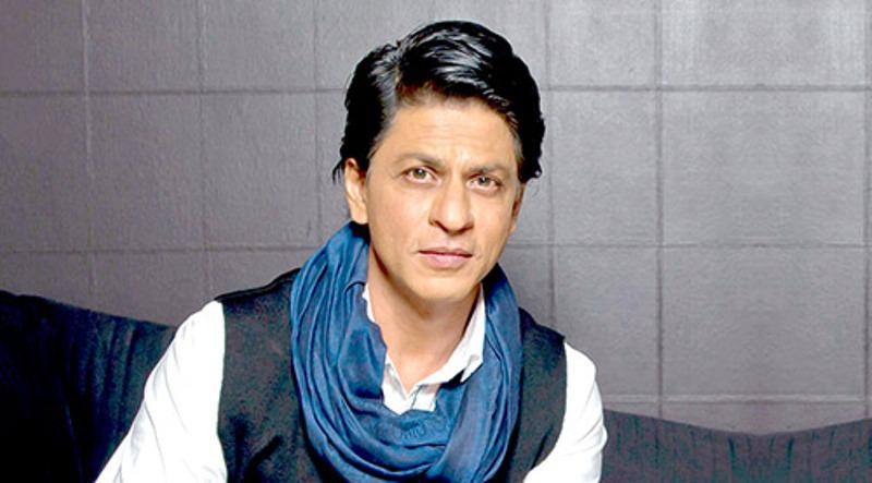 Shahrukh Khan. (foto: bollywood hungama)