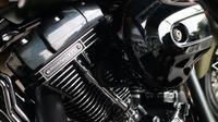 Mesin Harley Davidson Softail Slim S MY17