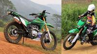 Trail APP KTM Power Trex GTX 150 (Nazar Ray)