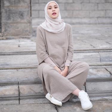 Zaskia Adya Mecca. (Foto: @zaskiadyamecca)
