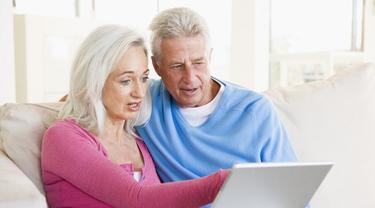 Pensiunan bukan berarti tak berkarya