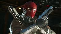 Lihat Aksi Red Hood, Karakter Baru di Injustice 2. (Doc: Ubergizmo)