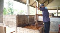 Pengembangan Desa Devisa oleh LPEI