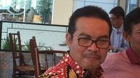 Lewat Tarjanusa atau Taman Kerajaan Nusantara Hasto menginginkan Kulonprogo menjadi pusat wisata budaya. (Liputan6.com).