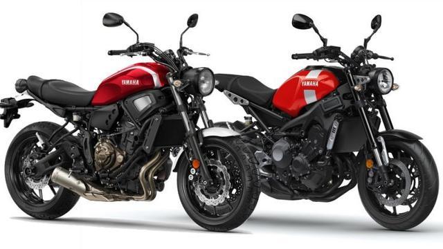 Inikah Model Klasik Yamaha Penantang Kawasaki Estrella