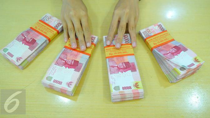 Kisah Pengusaha Ikan Cupang yang Sukses dari Pinjaman ...