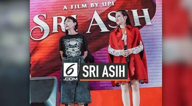 Siap tayang tahun depan, Sri Asih kini sudah memiliki sosok sutradara yang mumpuni. Sri Asih akan ditangani Upi Avianto, sineas wanita yang dikenal melalui My Stupid Boss dan Sweet 20.