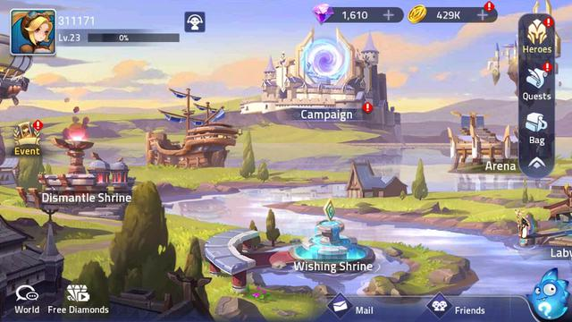 72+ Gambar Mobile Legends Adventure HD Terbaru