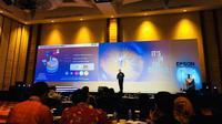 """Epson Indonesia mengumumkan komitmennya terhadap segmen bisnis dan khususnya B2B yang bertajuk """"It's in the details""""."""