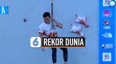 vertical atlet